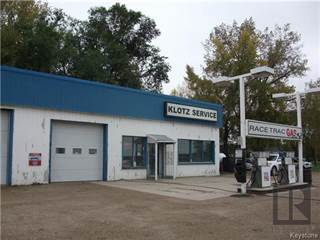 Comm/Ind for sale in 67 Hwy 2 HWY, St. Claude, Manitoba