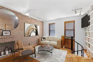 Co-op for sale in 107 West 70th Street 1F, Manhattan, NY, 10023