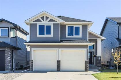 Residential Property for sale in 121 Northlander Bend W, Lethbridge, Alberta, T1J 5G6