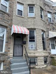Townhouse for rent in 2812 WOODBROOK AVENUE, Baltimore City, MD, 21217