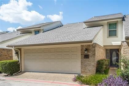 Residential Property for sale in 2133 Kessler Court 52, Dallas, TX, 75208