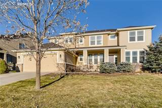 Single Family for sale in 13845 Lazy Creek Road, Colorado Springs, CO, 80921
