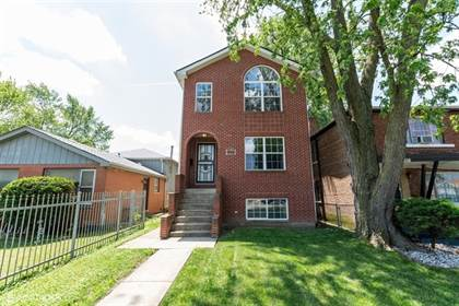 Residential for sale in 1205 West 95th Place, Chicago, IL, 60643