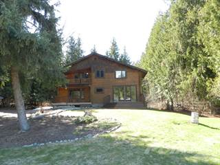 Residential Property for sale in 182 Horner Rd, Lumby, British Columbia