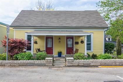 Residential Property for sale in 521 W Smith Avenue, Bloomington, IN, 47403