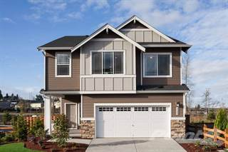 Single Family for sale in 4510 Riverfront Blvd., Everett, WA, 98203