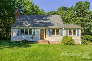 Residential Property for sale in 53 Connolly Road, Billerica, MA, 01821