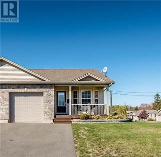 Single Family for sale in 50 Thornhill CRES, Moncton, New Brunswick, E1A6B4
