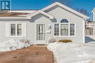 Condo for sale in 268 Acadie ST Unit, Dieppe, New Brunswick, E1A6T2