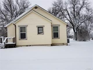 Single Family for sale in 314 Weda Street, Longford, KS, 67458