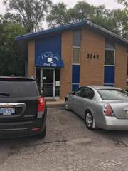 Comm/Ind for sale in 3240 Sheridan Ave, Saginaw, MI, 48601
