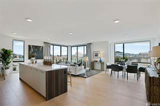 Condo for sale in 1188 Valencia Street 501, San Francisco, CA, 94110