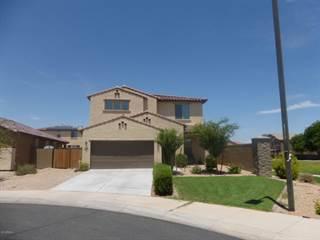 Single Family for sale in 16786 W PORTLAND Street, Goodyear, AZ, 85338