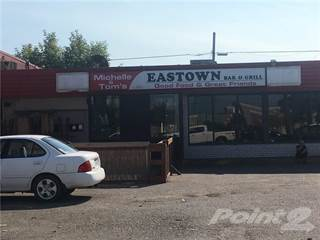 Comm/Ind for sale in 1142 BARTON Street E, Hamilton, Ontario