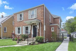 Single Family for sale in 7242 West Ibsen Street, Chicago, IL, 60631