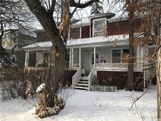 Duplex for sale in 1416 Elphinstone STREET, Regina, Saskatchewan