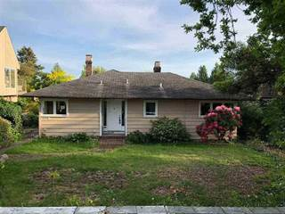 Single Family for sale in 1550 KINGS AVENUE, West Vancouver, British Columbia, V7V2B4