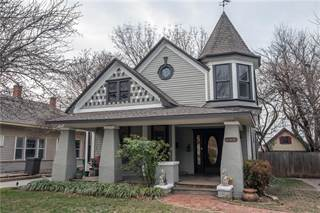 Single Family for sale in 1315 NW 21st Street, Oklahoma City, OK, 73106