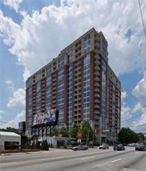 Condo for rent in 1820 Peachtree Street NW 1408, Atlanta, GA, 30309