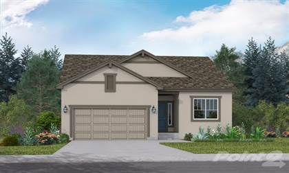 Singlefamily for sale in 8282 Wheatland Drive, Black Forest - Peyton CCD, CO, 80908