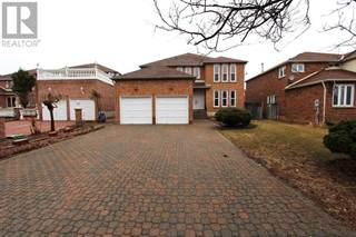 Single Family for rent in 7 BROOKLYN CRES, Markham, Ontario, L3P7C1