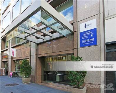 Office Space for rent in 222 Kearny Street, San Francisco, CA, 94104