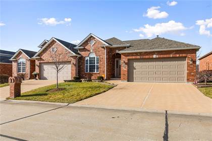 Residential for sale in 133 Tori Pines Drive, Oakville, MO, 63129