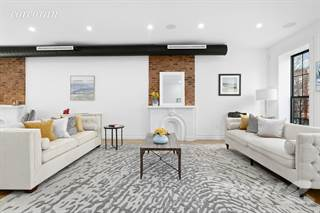 Townhouse for sale in 372 Quincy Street, Brooklyn, NY, 11216