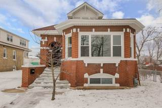 Single Family for sale in 5434 South 72nd Court, Summit Argo, IL, 60501