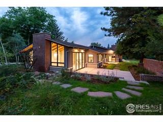 Single Family for sale in 800 Willowbrook Rd, Boulder, CO, 80302