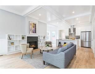 Condo for sale in 20 Carlton St 1, Somerville, MA, 02143