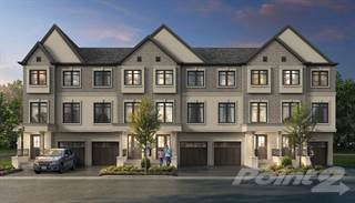Townhouse for sale in No address available, Whitchurch - Stouffville, Ontario