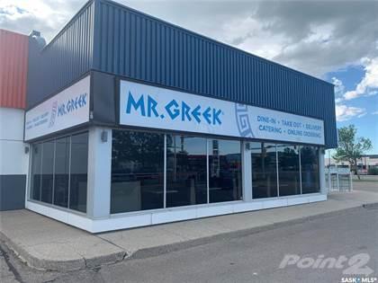 Commercial for sale in 625 University Park DRIVE, Regina, Saskatchewan, S4V 2X5