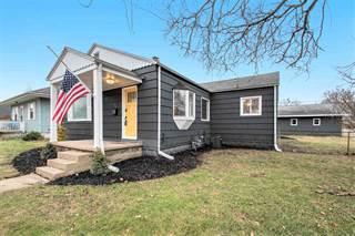 Single Family for sale in 1804 E Calvert Street, South Bend, IN, 46613