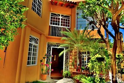 Residential Property for sale in Casa Pez Espada 172, Residencial Las Gaviotas, Puerto Vallarta, Jalisco