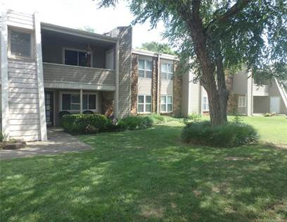 Residential Property for sale in 7325 S Yale Avenue 114, Tulsa, OK, 74136