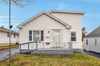 Single Family for sale in 1417 Burry Street, Joliet, IL, 60435