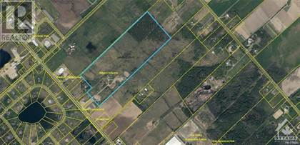 Vacant Land for sale in 2914 CARP ROAD, Ottawa, Ontario, K0A1L0