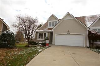 Duplex for sale in 6509 W 126th Terrace, Overland Park, KS, 66209