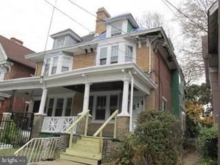 Single Family for sale in 46 DELAWAREVIEW AVENUE, Trenton, NJ, 08618