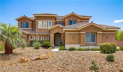 Residential Property for sale in 8775 Lufield Ridge Court, Las Vegas, NV, 89149