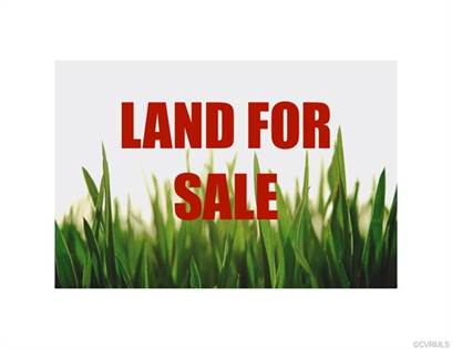 Lots And Land for sale in 00 Allen Drive, Cumberland, VA, 23040