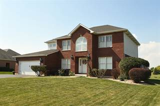 Single Family for sale in 16148 West Blackhawk Drive, Lockport, IL, 60441