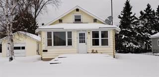Single Family for sale in 418 EMMETT AVE, Sault Ste Marie, MI, 49783