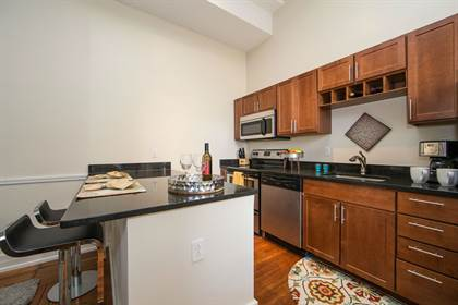 Apartment for rent in 213 East Broad Street, Richmond, VA, 23219