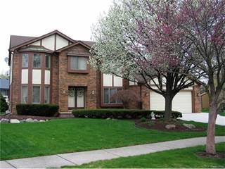 Single Family for sale in 37750 PICKFORD, Livonia, MI, 48152