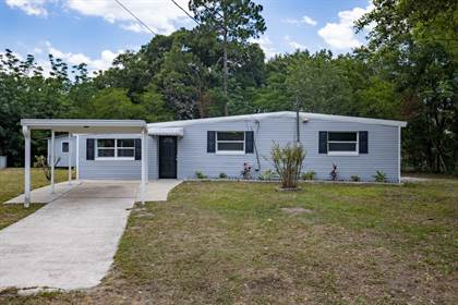 Residential Property for sale in 1921 CORTEZ, Jacksonville, FL, 32246
