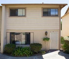 Townhouse for rent in 5800 Lake Murray Blvd. 92, La Mesa, CA, 91942