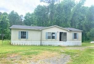 Residential Property for sale in 45 County Road 259, Coila, MS, 38923