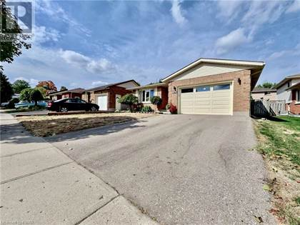 Single Family for sale in 303 ROLLING MEADOWS Drive, Kitchener, Ontario, N2N2V3